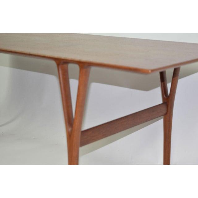 Coffee Table by Helge Vestergaard-Jensen - Image 5 of 8