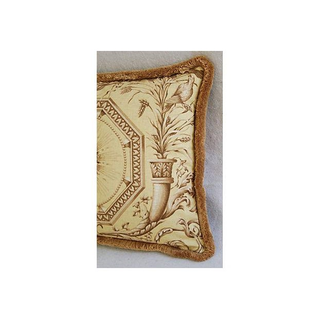Designer Braemore Mythical Goddess Accent Pillow - Image 4 of 7