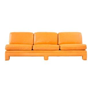 Baughman Armless Sofa