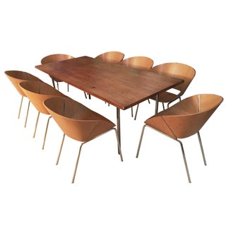 Knoll & Davis Furniture Dining Set