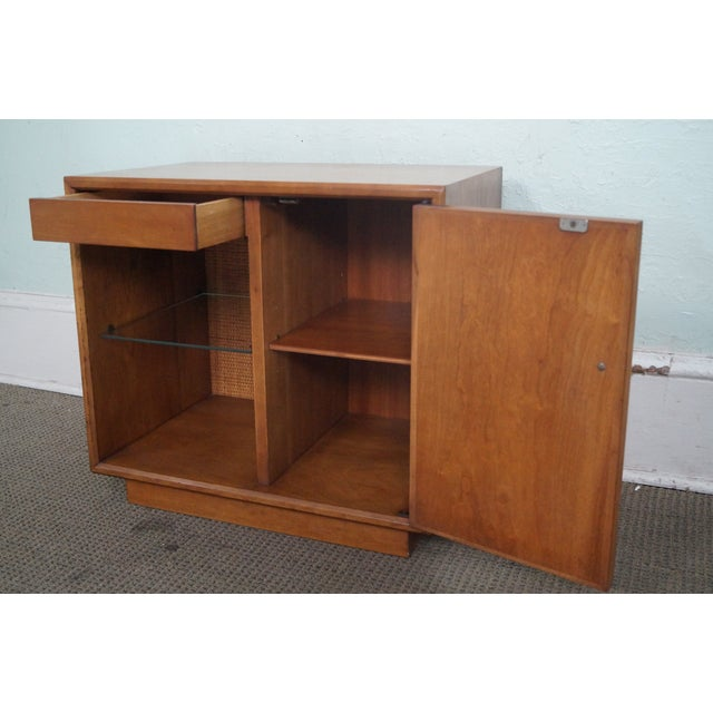 Kipp Stewart Mid-Century Nightstands - A Pair - Image 10 of 10