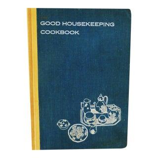 Good Housekeeping Cookbook, 1963