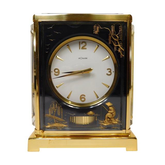 1950's Jaeger LeCoultre Asian Marina Atmos Clock - Image 1 of 11