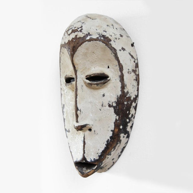 African Lega Mask - Image 2 of 3