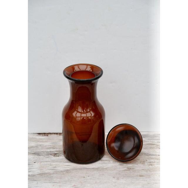Vintage Belgian Decanter/Carafe - Image 4 of 8
