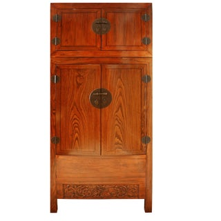 McGuire Asian Antiquity Compound Cabinet
