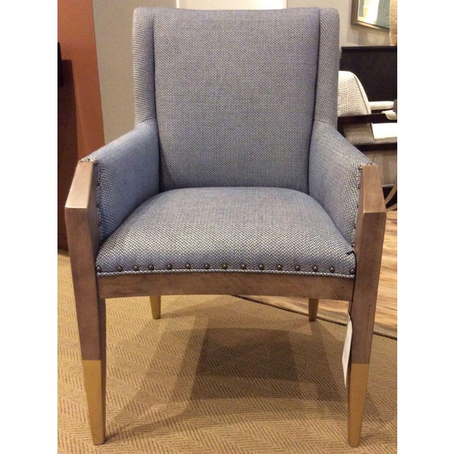 Hickory Chair Tate Arm Chair - Image 2 of 7