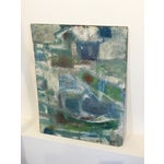 Image of Segal Scandinavian Modern Abstract Painting