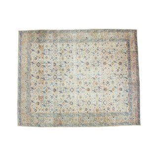 "North West Persian Carpet - 10'7"" X 13'3"""