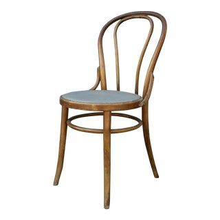 Bentwood Cafe-Style Dining Chair