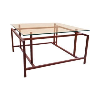 Mid-Century Modern Coffee Table by Henning Norgaar