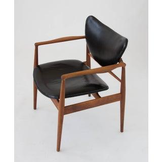 Finn Juhl Model 48 Chair for Baker Furniture