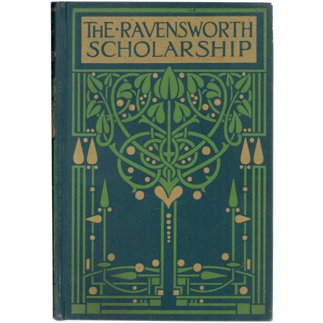 Image of The Ravensworth Scholarship