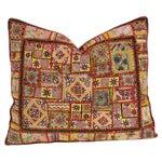 Image of Nesara Heer Jaislmer Pillow