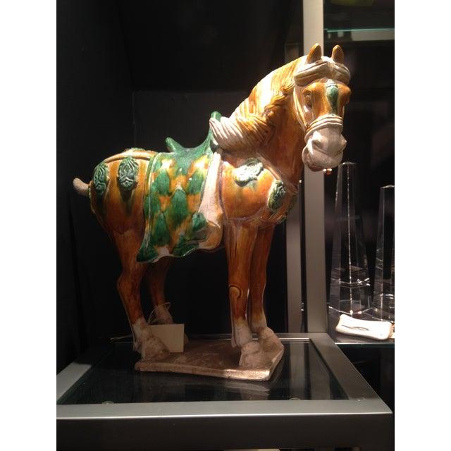 Vintage Ceramic Horses - Image 2 of 4