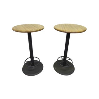 Bistro Standing Table