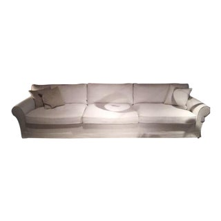 DePadova Modern Three Seater Sofa