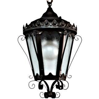 Spanish Colonial Hexagonal Lantern
