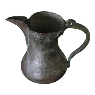 Ancient Middle Eastern Pitcher