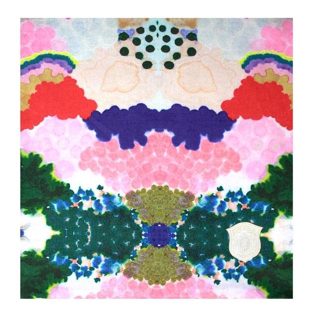 Image of Kristi Kohut World 2 Pillow