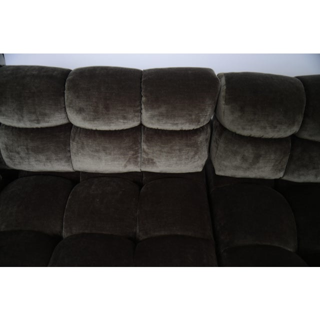 Image of Cubo Sofa by Harry Prober