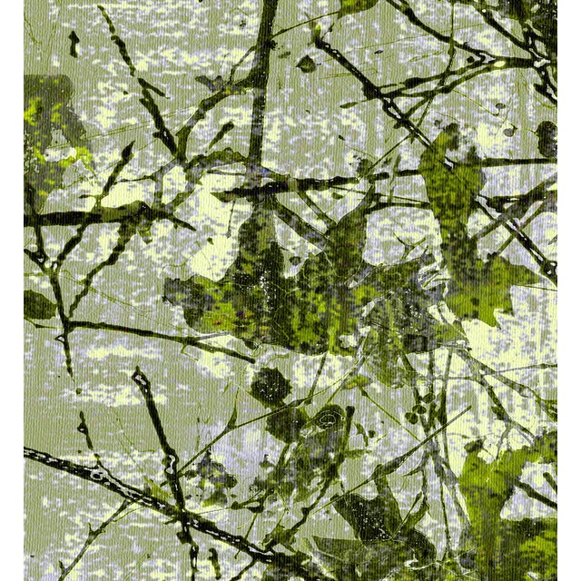 """""""Concerto.I"""" Contemporary Painting - Image 3 of 3"""
