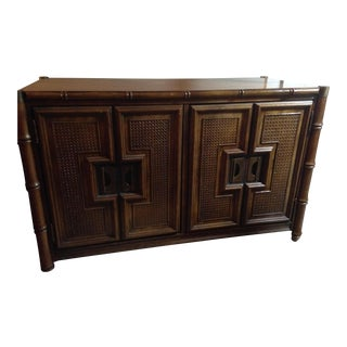 Asian Style Stanley Sideboard