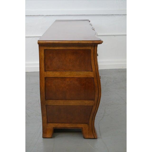 Century French Style Bombe Long Dresser - Image 3 of 10
