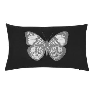 Maverick Butterfly Lumbar Pillow