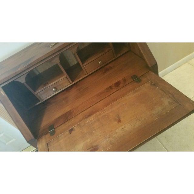 Image of Pennsylvania House Secretary Desk