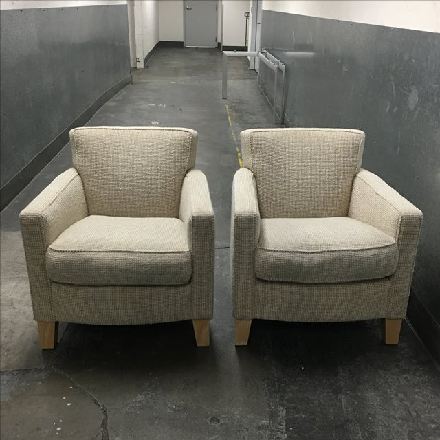 Marco Custom Elizabeth Side Chairs - Pair - Image 8 of 10