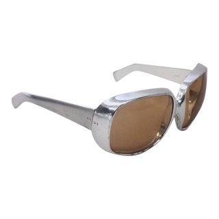 Op Pop Mod 1960s German Fashion Sunglasses