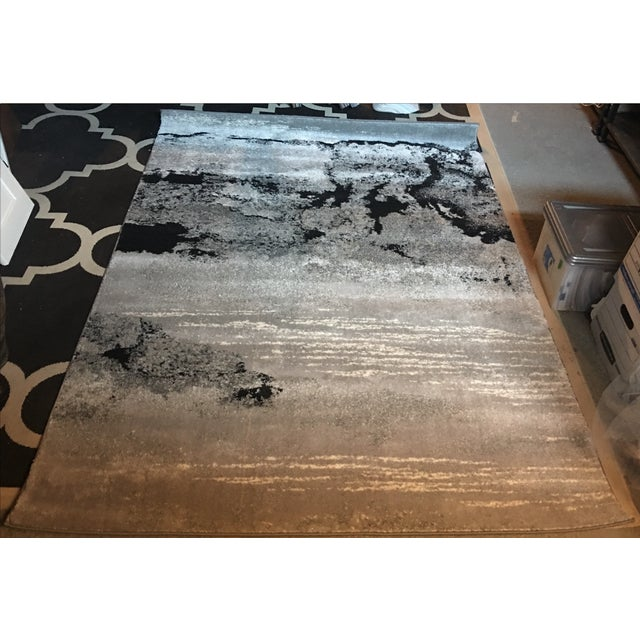 Albert Contemporary Area Rug - 5' x 8' - Image 2 of 3