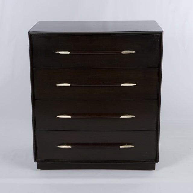 Image of Vintage Robsjohn-Gibbings Chest Dresser