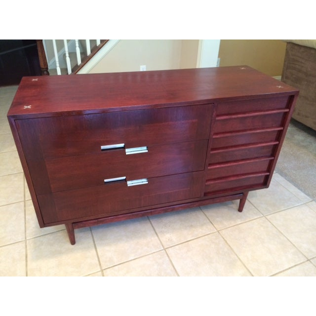 American of Martinsburg Small Credenza - Image 2 of 8