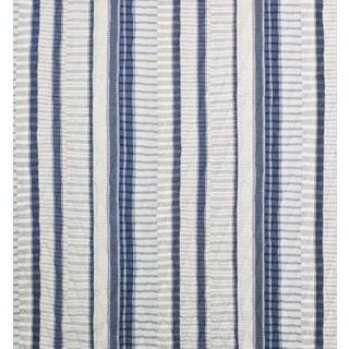 Contemporary Ralph Lauren Cottage Quilt Fabric - 4 Yards
