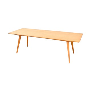 Paul McCobb by Winchendon Mid Century Coffee Table