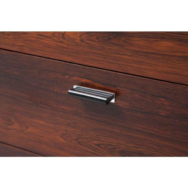Harvey Probber Rosewood Dresser - Image 5 of 10