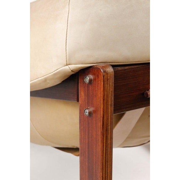 Percival Lafer Lounge Chair - Image 6 of 9