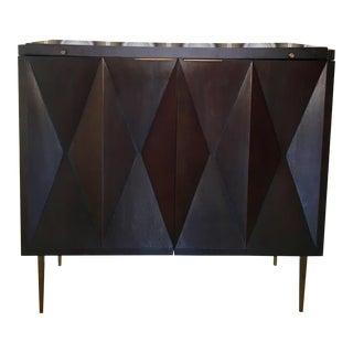 "Mitchell Gold+Bob Williams ""Roxbury"" Bar Cabinet"