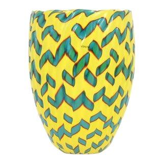 James Carpenter Calabash Vase