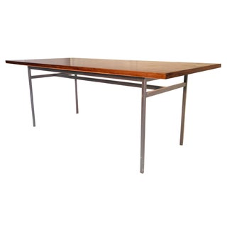 Knoll Executive Desk