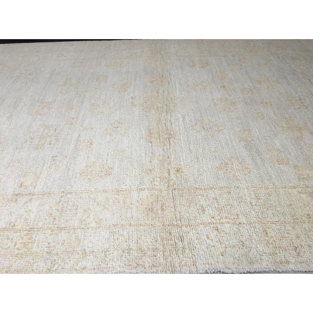 "Bellwether Rugs Royal Khotan Turkish Rug - 2'9""x4'10"" - Image 4 of 5"
