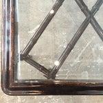 Image of Widdicomb Faux-Bamboo Coffee Tabe