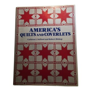 'America's Quilts and Coverlets' Book