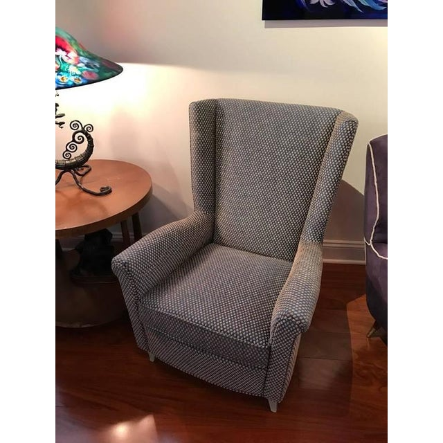 Mid-Century Armchairs - A Pair - Image 2 of 9