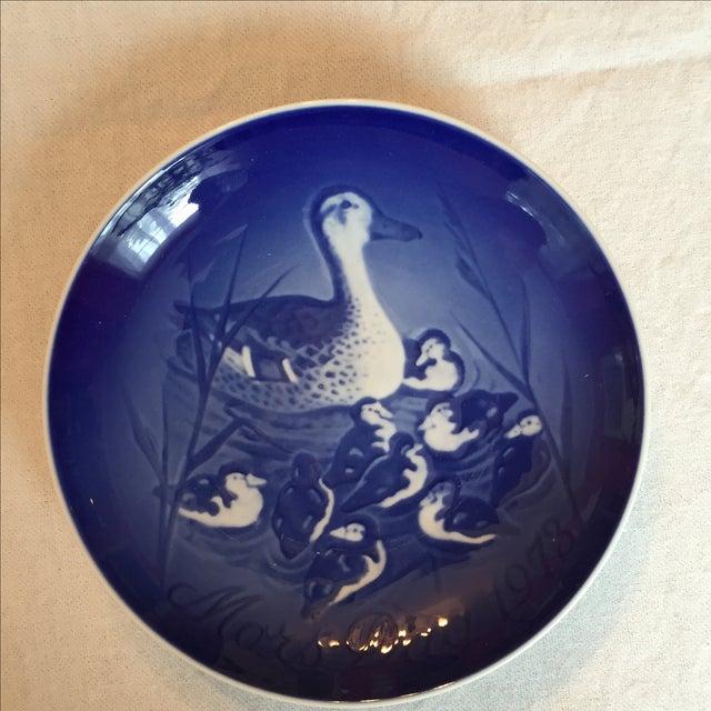 Mores Dag Copenhagen Porcelain Plate - Image 5 of 11