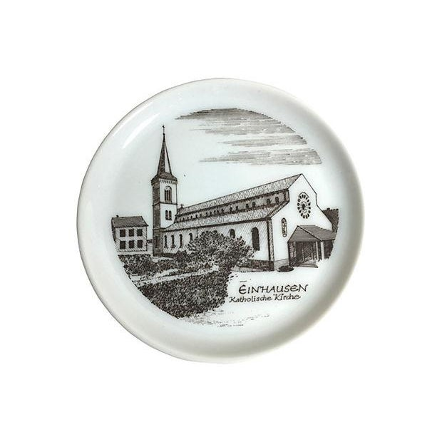 Furstenberg Vintage W. German Coasters - Set of 6 - Image 2 of 8