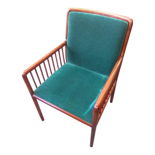 Ward Bennett for Brickel Side Chair