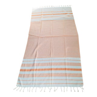 100% Cotton Turkish Bath Towel